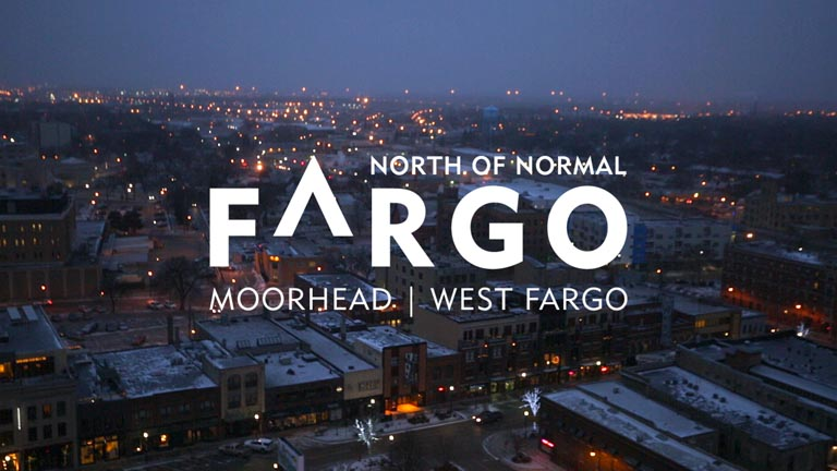 Visitor and Travel Information for Fargo ND Moorhead MN