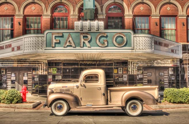 Fargo Attractions Amp Must See Fargo Moorhead