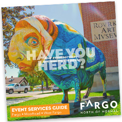 Event Services Guide Fargo