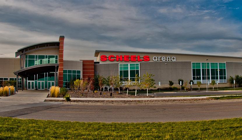 Fargo Hockey Scheels