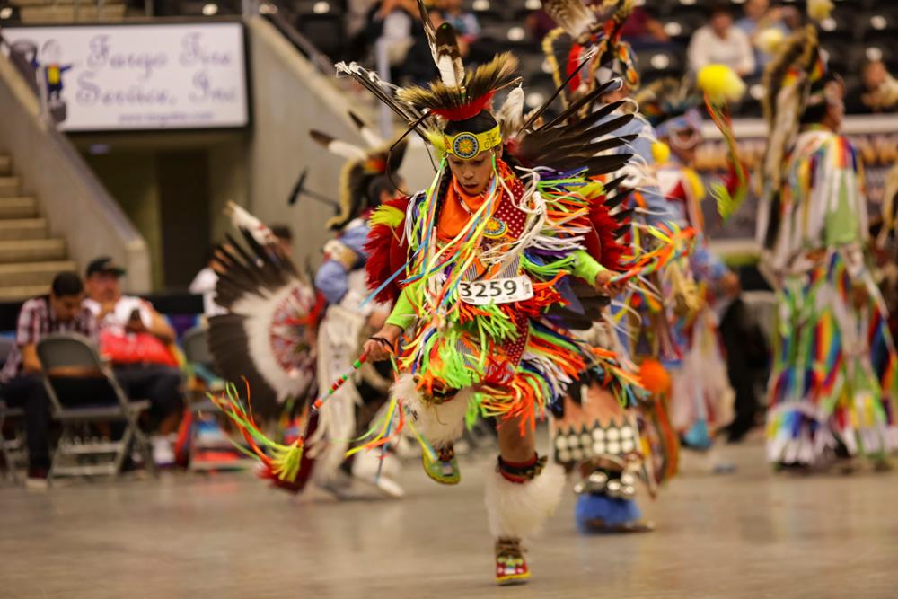 FM Crossroads Powwow