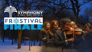 Fargo-Moorhead Symphony Frostival Finale