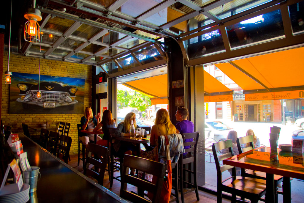 Fargo Restaurants Bars Amp Places To Eat Visit Fargo Moorhead