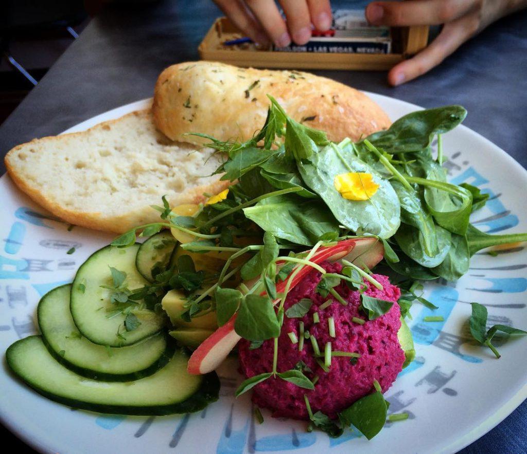 West Fargo Healthy Food