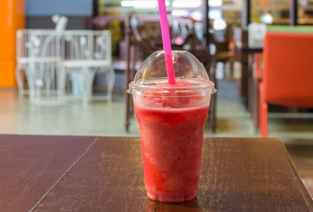 Juice it Smoothie at Smoothie Bar