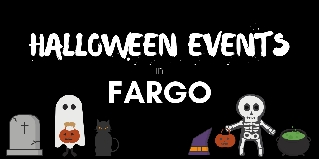 Halloween Events Fargo Nd 2020 Halloween Events in Fargo | Visit Fargo Moorhead