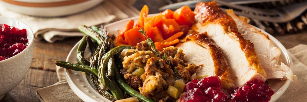 Restaurants Open On Thanksgiving In Fargo Moorhead