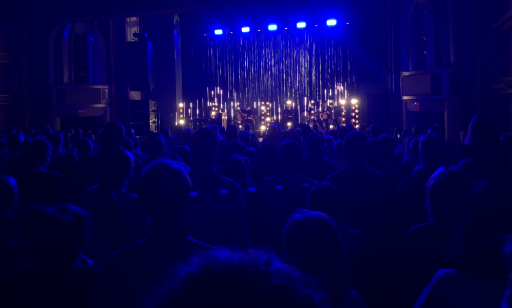 Guide To Attending A Concert In Fargo Visit Fargo Moorhead