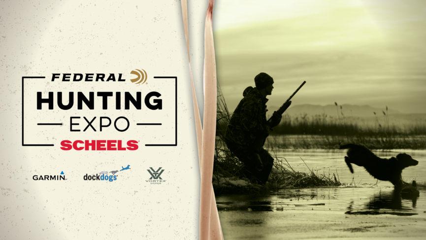 SCHEELS Hunting Expo - 07-26-19 | Visit Fargo-Moorhead