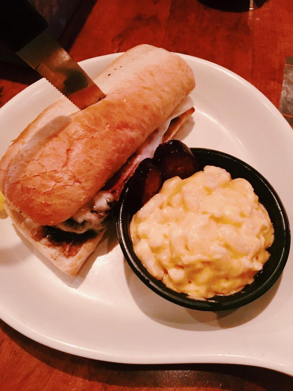 NoBull sandwich plate