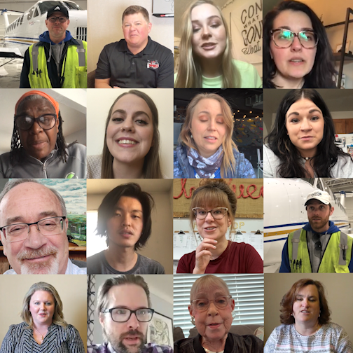 What makes Fargo North of Normal? The People!
